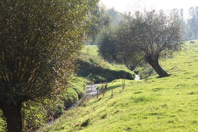 vakantie heuvellandschap zuidlimburg weekendje weg