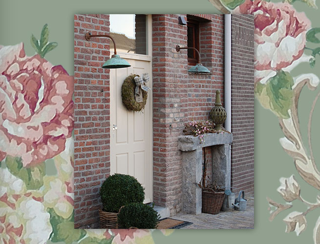 B&B VerdeSud bed and breakfast locatie zuid limburg
