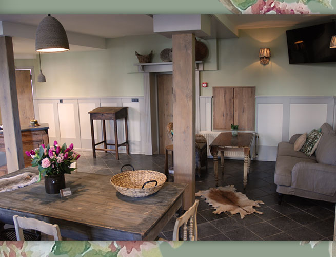 B&B VerdeSud bed and breakfast zuid limburg relaxen vakantieadres